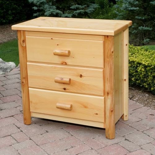 3-drawer Dresser traditional-dressers-chests-and-bedroom-armoires