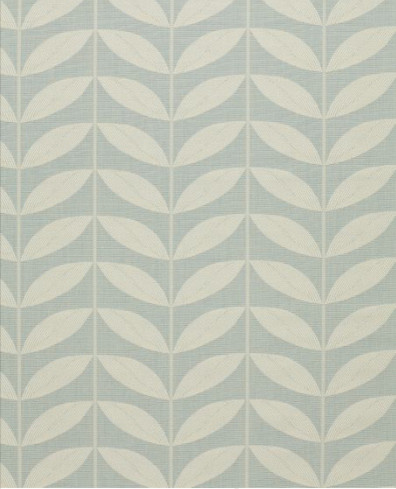 Graphic Garden Weave Fabric modern-fabric