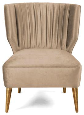 Bakairi Armchair transitional-living-room-chairs