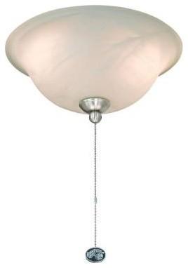 Hampton Bay Lighting Kits 2 Light Ceiling Fan Light Kit
