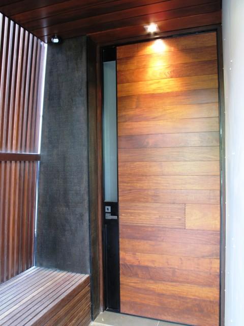 allkindjoinery doors 008 modern front doors brisbane by allkind joinery glass pty ltd. Black Bedroom Furniture Sets. Home Design Ideas