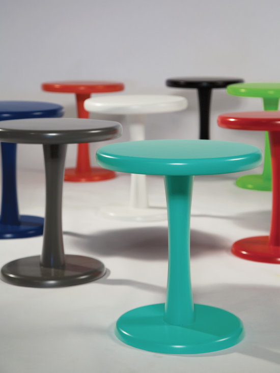 Toadstools by Allan Gould from Thayer Coggin -