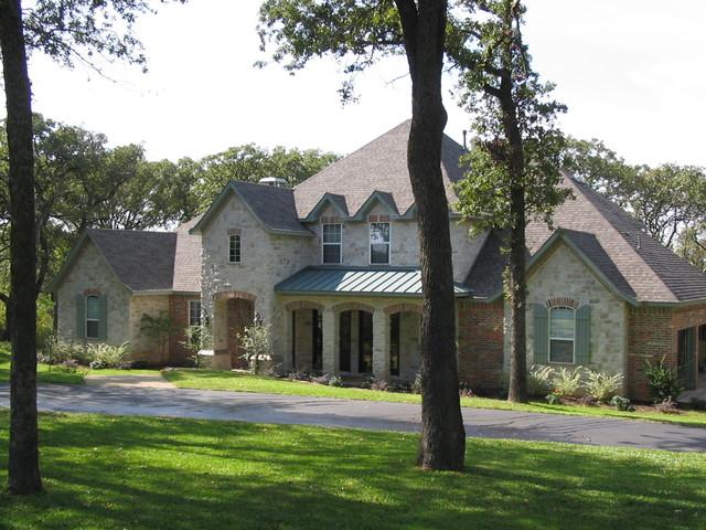 Watkins Home farmhouse