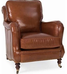 Traditional Accent Chairs by CR Laine