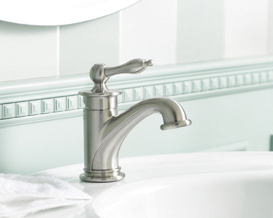 Danze Prince Single Handle Lavatory Faucet -