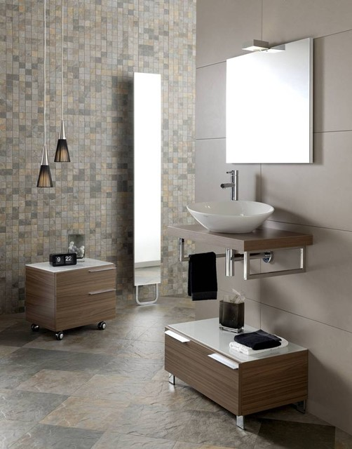 Azulev Slate contemporary-wall-and-floor-tile