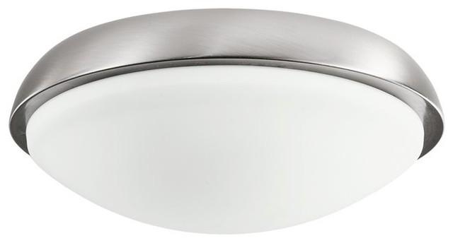 Kichler Lighting Decor Slim Profile 42-46 Ceiling Fan Light Kit X-SSB811083 contemporary-ceiling-fans