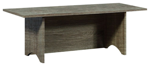 Home Concept Speedy Stand Up Portable Desk Rustic Gray