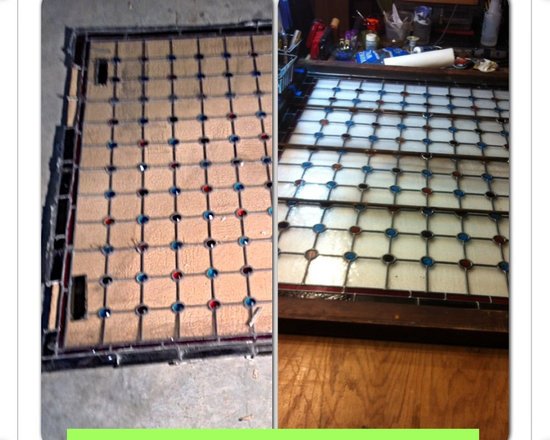 Stained Glass Restore/repair -
