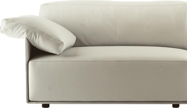 Poltrona Frau Cassiopea Sofa modern-sofas