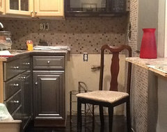 How to Paint Cabinets With a Paint Sprayer | eHow