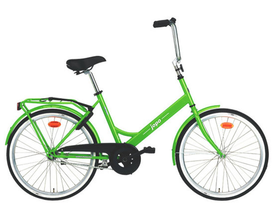 Jopo Bicycle, Lime Green -