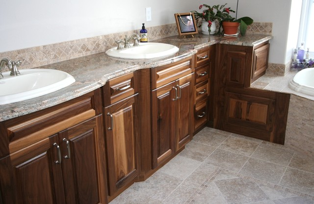 Custom Cabinetry Projects