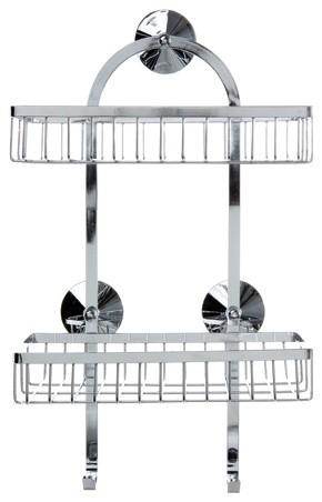 Baden Shower Caddy contemporary-shower-caddies