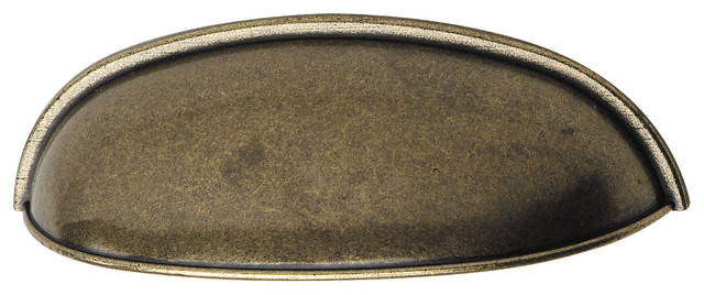 Hafele 105.61.100 Bronze Drawer Pulls traditional-cabinet-and-drawer-handle-pulls