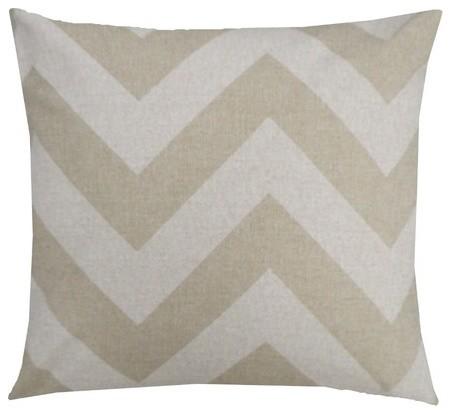 Chevron Pillow modern-decorative-pillows