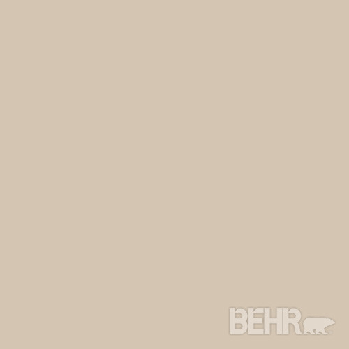 Behr marquee paint color french beige mq3 10 modern paint for Behr neutral beige paint colors