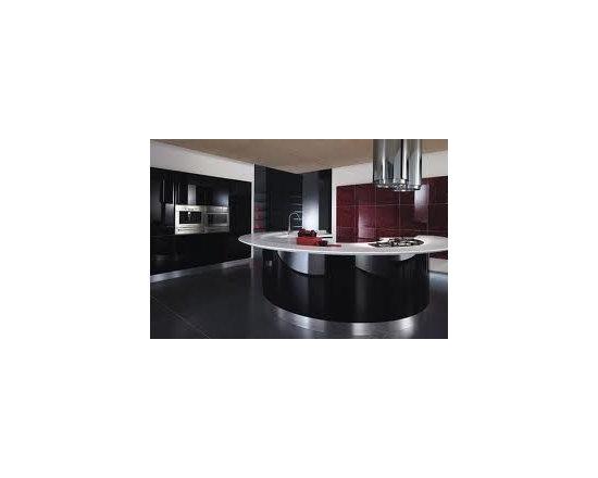 Modern Kitchen -