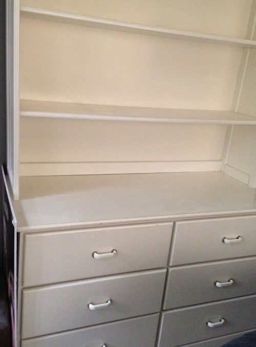 walk in closet chest of drawers. Black Bedroom Furniture Sets. Home Design Ideas