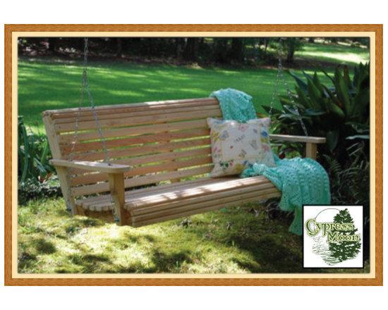 Rollback Porch Swings -