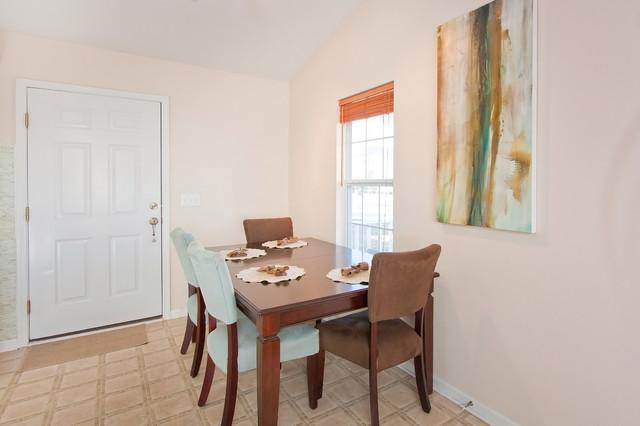 Single Family Patio Home in Azalea Trace - Wilmington, NC