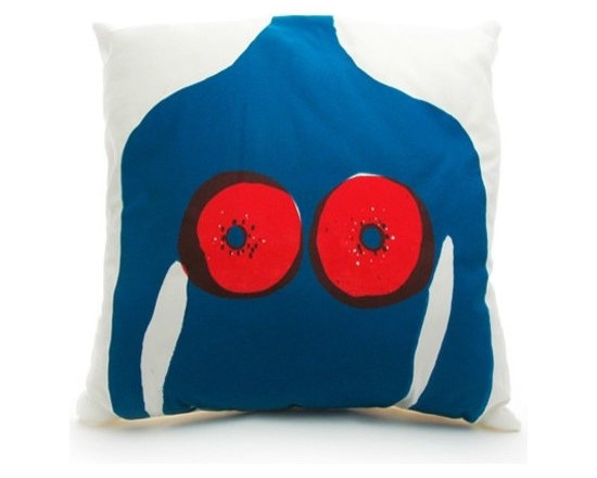 Boob Cushion -