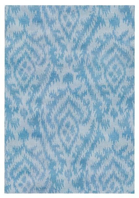 Couristan Sagano Mystic Rug Multicolor - 88330833035055T contemporary-rugs