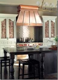 Fabulous Kitchens (Dream a little Dream)