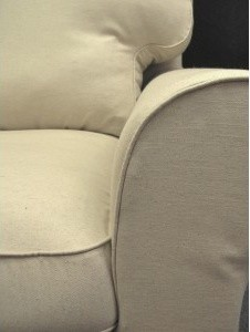 Traditional Upholstery Fabric by Knesting