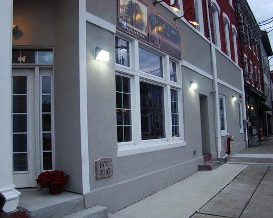 Bhaney House -
