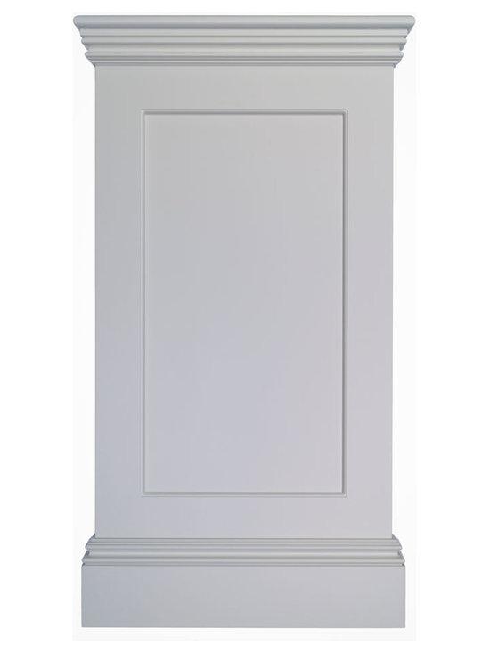 Classic Flat Panel -
