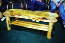 Coffee Table traditional-coffee-tables