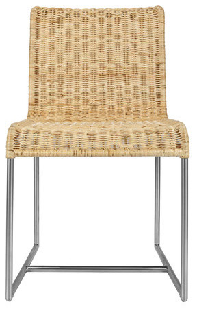 Supper Side Chair modern-accent-chairs