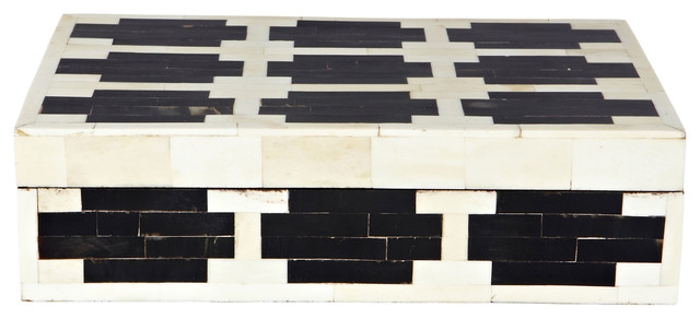 Contemporary Decorative Boxes by One Kings Lane
