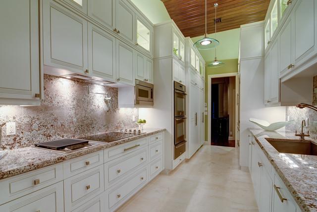 Modern Home modern-kitchen