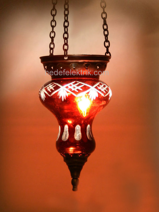 Turkish Style - Ottoman Lighting - *Code:  HD-04161_72