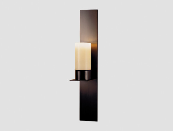 Candle Wall Sconces Contemporary : TIMMEREN by Kevin Reilly for Holly Hunt - Modern - Wall Sconces - by Holly Hunt