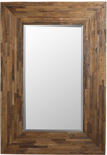 Seguro Mirror contemporary mirrors