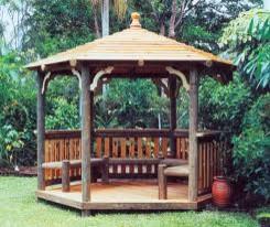 Gazebo modern-furniture