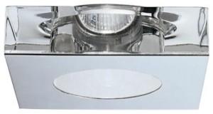 Lui recessed lamp - F12 (line voltage) modern-recessed-lighting-kits