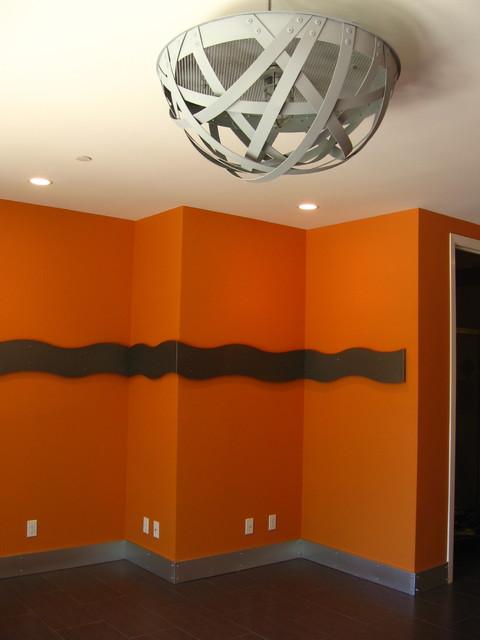 Half Orbit eclectic-ceiling-lighting