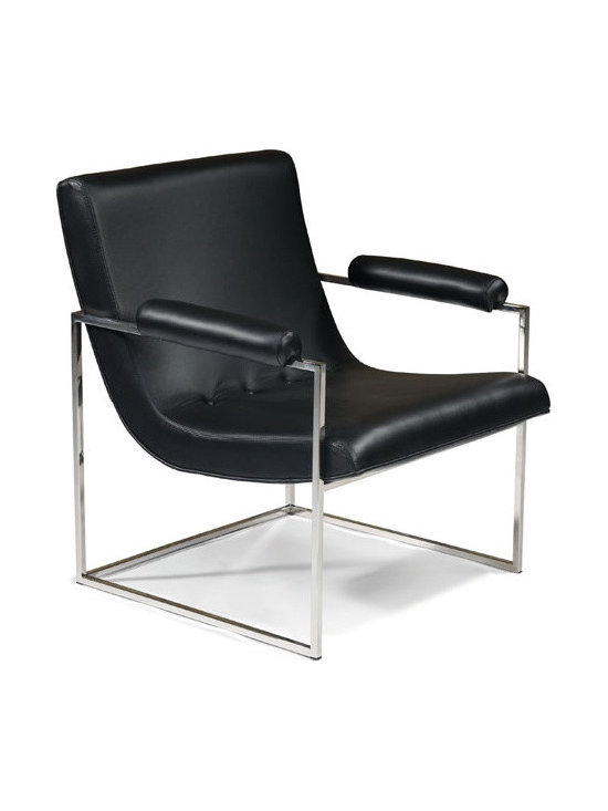 Thayer Coggin - Design Classic 973 Chair by Milo Baughman from Thayer Coggin - Thayer Coggin Inc.