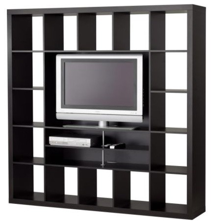 Expedit TV Storage Unit - Scandinavian - Entertainment Centers And Tv Stands - by IKEA
