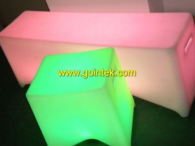 bar stool,led bar stool modern-indoor-benches
