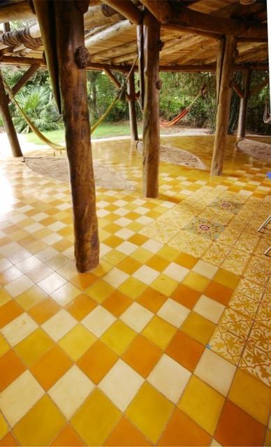 Cement Tile - Patterns