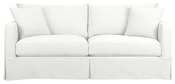 Willow Queen Sleeper Contemporary Sleeper Sofas By