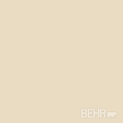 BEHRu00ae Paint Color Navajo White 1822 - Modern - Paint - by ...