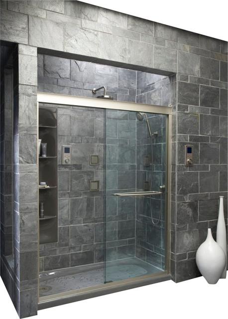 Door Viewer For 3 4 Quot Thick Door : Kohler bypass shower door k l nx fluence