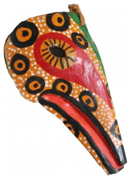 Animal Mask eclectic-artwork