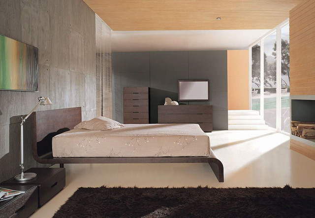Exclusive quality high end bedroom furniture High end bedroom design